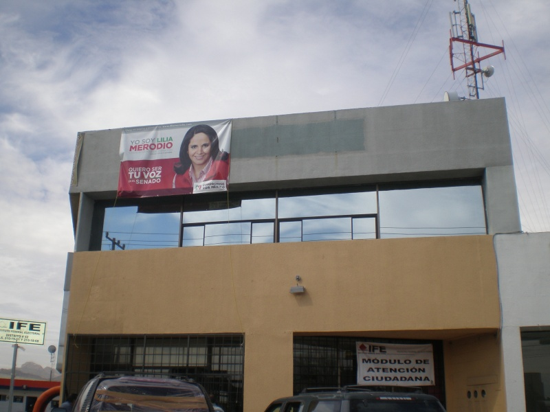 Instituto Federal Electoral De Cd Juarez Chihuahua